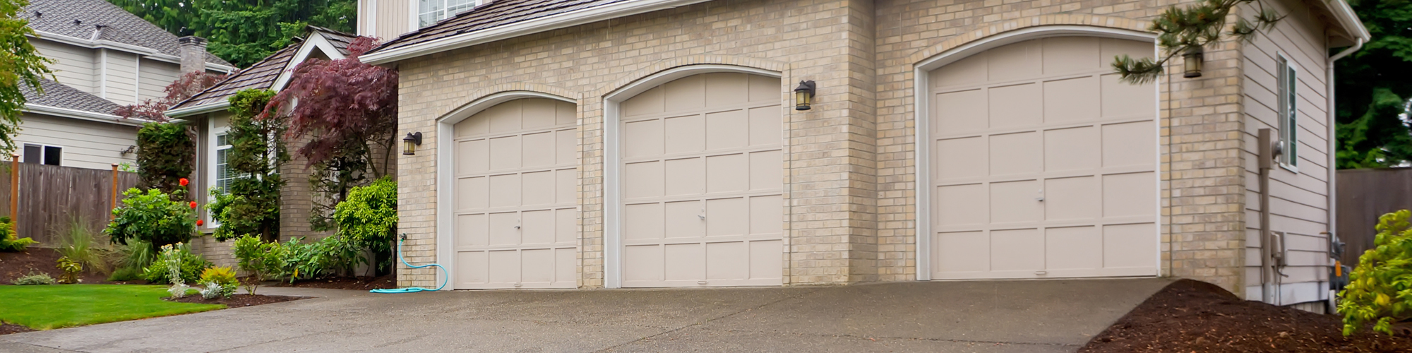 Garage Opener And Remote Repair In Professional Family Owned Business