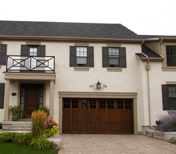 Our Garage Door Company Increases Your Curb Appeal