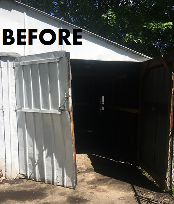 simple garage tips to large tumbeela size door common pa help you pittsburgh saloon of repair