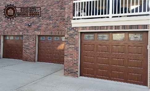 Garage Door by Clopay